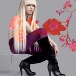 10 abbigliamento fornarina autumno-inverno 2013-2014