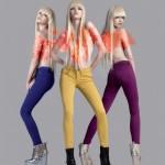 2 abbigliamento fornarina autumno-inverno 2013-2014