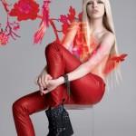7abbigliamento fornarina autumno-inverno 2013-2014
