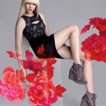 9 abbigliamento fornarina autumno-inverno 2013-2014