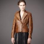Belstaff giacca donna sidney cognac
