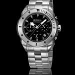 Breil orologi uomo sportside crono acciaio