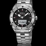 Breil orologi uomo sportside movimento anadigit acciaio