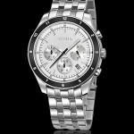 Breil orologi uomo stronger crono acciaio tw 1223