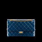 Chanel borsa 2_55 vernice