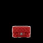 Chanel borsa classica piccola pelle
