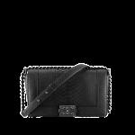 Chanel borsa pitone