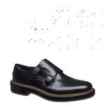 Fendi scarpe uomo classica pelle di vitello