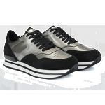 Hogan scarpe donna h222