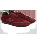 Hogan scarpe donna olympia