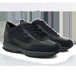 Hogan scarpe uomo interactive