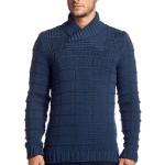 Hugo Boss maglie uomo sisu blue