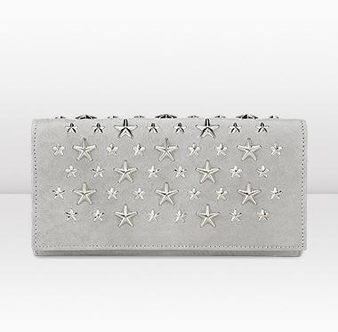 Jimmy Choo-accessori-portafogli-donna-nikita-pearl-grey