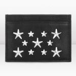 Jimmy Choo accessori portafogli donna umika black stars