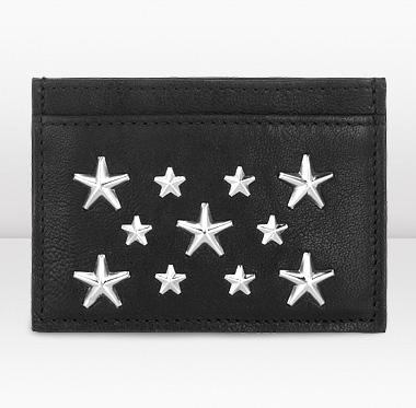 Jimmy Choo-accessori-portafogli-donna-umika-black-stars