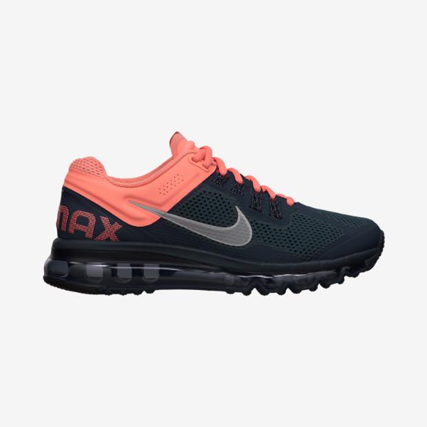 nike air max 2013 womens running shoe 555363 406 a