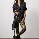 Ralph Lauren abbigliamento donna jeans collezione autunno inverno 2013-2014 kravitz