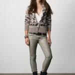 Ralph Lauren abbigliamento donna jeans collezione autunno inverno 2013-2014 logan