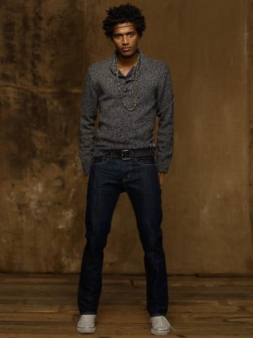 Ralph Lauren abbigliamento uomo jeans collezione autunno inverno 2013-2014 dark-rinse