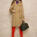 Ralph Lauren giacche donna camel-hair