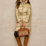 Ralph Lauren giacche donna long belted
