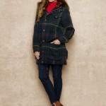 Ralph Lauren giacche donna shearling-trim