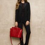 Ralph Lauren giacche donna silk-lapels