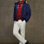 Ralph Lauren giacche uomo holter bomber