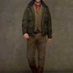 Ralph Lauren giacche uomo ranger