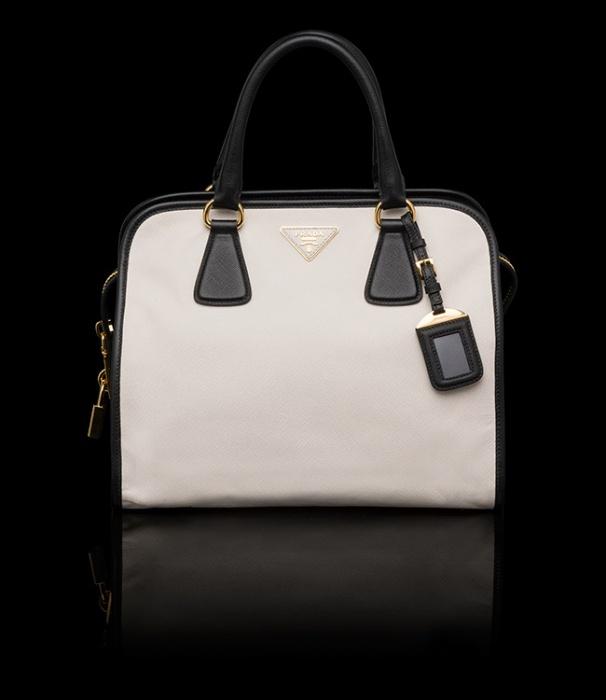 Borse Bag Treviso : Borsa prada autunno saffiano leather tote bag
