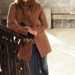collezione donna abbigliamento sfera 2013-2014 giacche