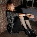 collezione donna abbigliamento sfera 2013-2014 maglie grigio