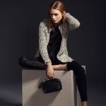 collezione donna abbigliamento sfera 2013-2014 maglieria