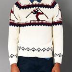 Forever 21 Fireside Fair Isle Sweater