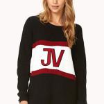Forever 21 JV Boyfriend Sweater