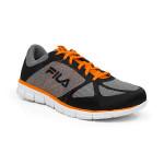scarpe sportive Fila uomo autunno inverno 2013-2014 arancio