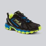scarpe sportive Fila uomo autunno inverno 2013-2014 blue