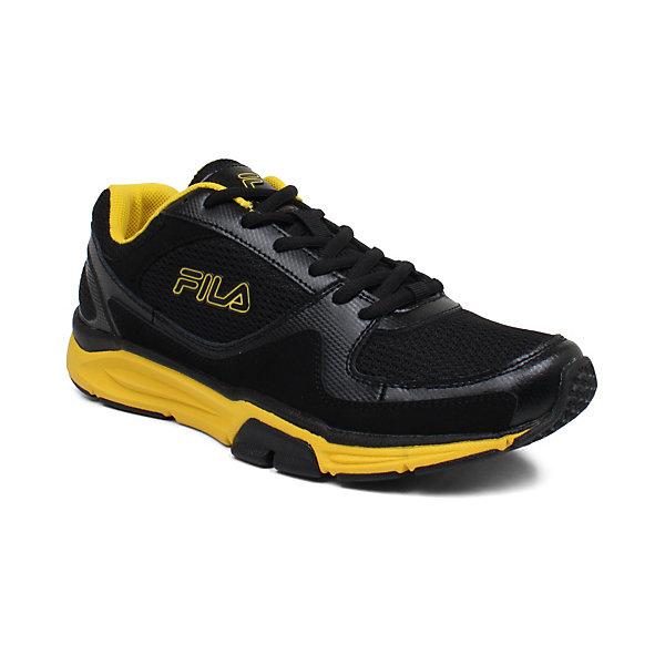 scarpe-sportive-Fila-uomo-autunno-inverno-2013-2014-giallo-nere