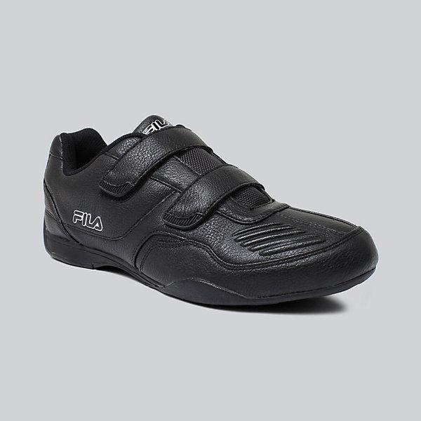 scarpe-sportive-Fila-uomo-autunno-inverno-2013-2014-nere-strappo