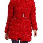 cappotti donna desigual cautivas borgona