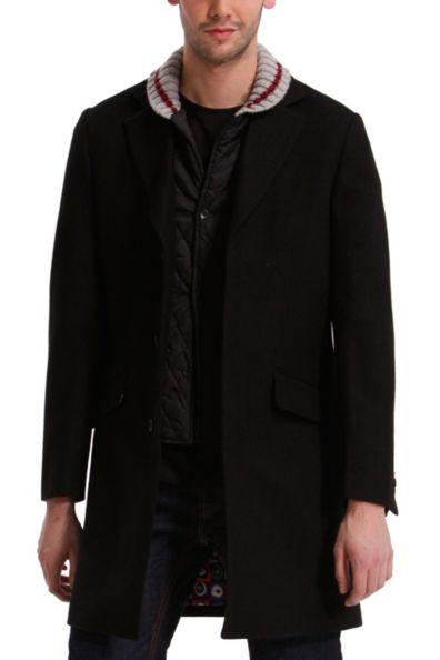 Cappotti uomo desigual