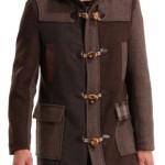 cappotti uomo desigual xavier