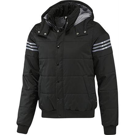 giacche uomo adidas invernali