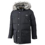 giacche invernali adidas uomo parka down