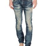 jeans uomo diesel thavar