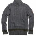 maglie replay uomo filo lana misto acrilico