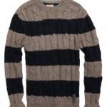 maglie replay uomo lana misto alpaca