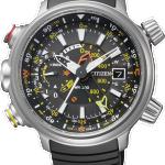 orologio citizen uomo altimetro