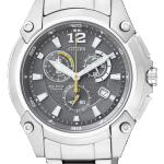 orologio citizen uomo crono supertitanio 2040