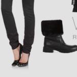 scarpe invernali geox